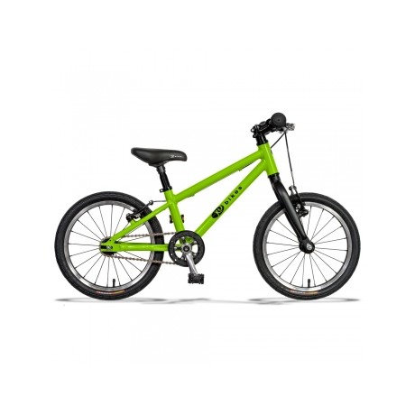 KUbikes 16 TOUR - GREEN