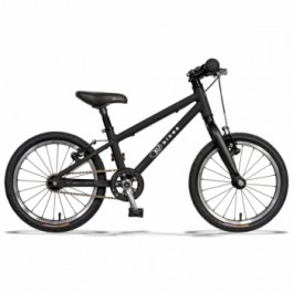 KUbikes 16 TOUR - BLACK