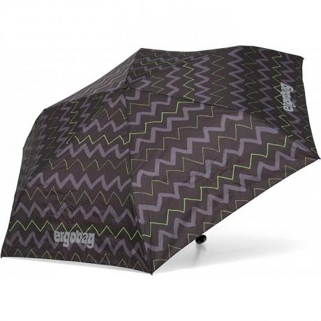 Ergobag dáždnik HorsepowBear