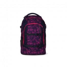 Školský batoh Satch pack - Pink Bermuda
