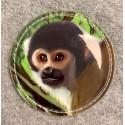 DEMO Ergobag náhradný klip - opica