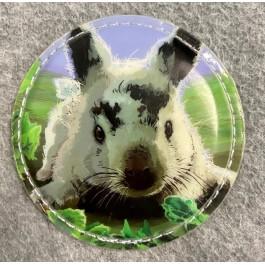 DEMO Ergobag náhradný klip - zajac