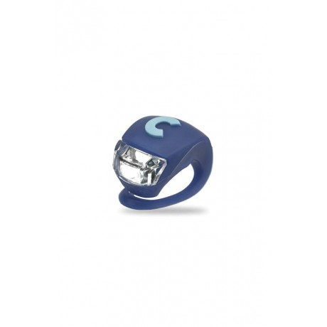 BLIKAČKA MICRO DELUXE V2 DARK BLUE