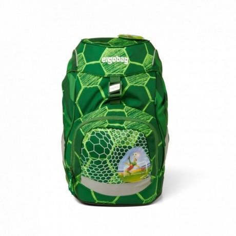 Školská taška Ergobag Prime - StrikeBear