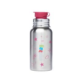 Ergobag Nápojová fľaša - Princess