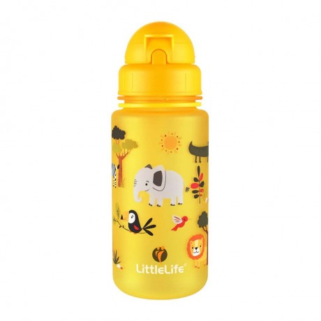LittleLife fľaša - safari