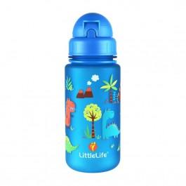 LittleLife fľaša - dinosaurus