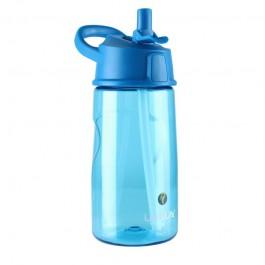 LittleLife fľaša - blue