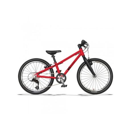 KUbikes 20S MTB - RED