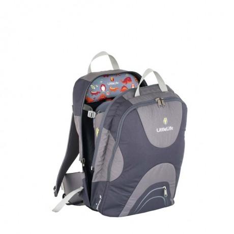 LittleLife Traveller S4 Child Carrier