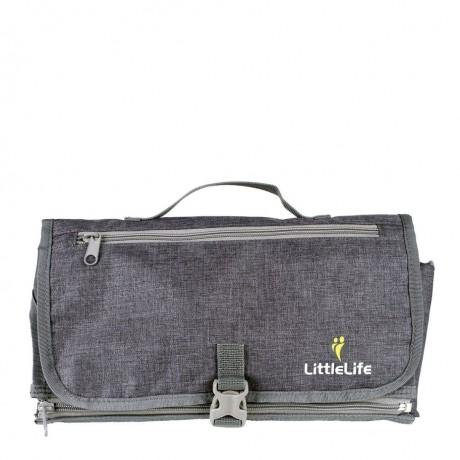 LittleLife prenosná prebaľovacia podložka