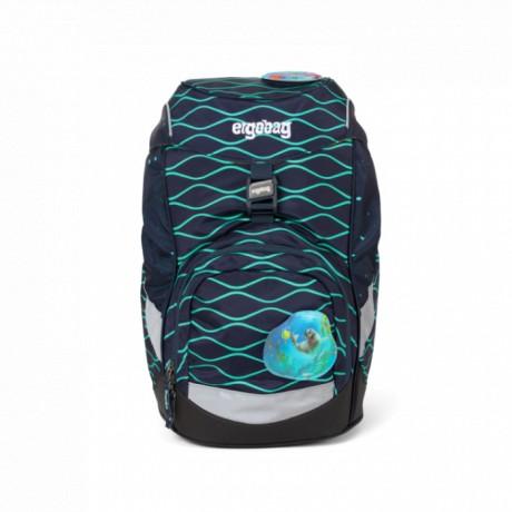 Školská taška Ergobag Prime - BubbleBear