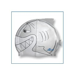 Plavecká čapica The Shark