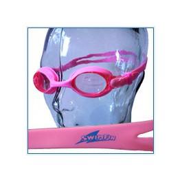 Plavecké okuliare Pink