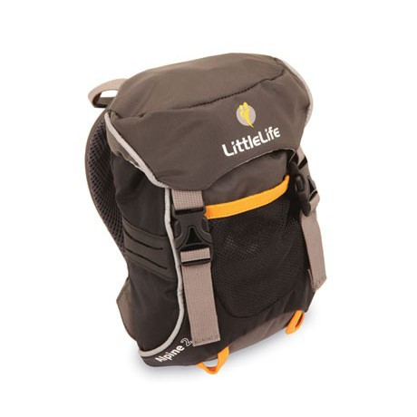 LittleLife Alpine 2 - black