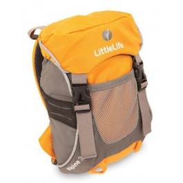 LittleLife Alpine 2 - yellow