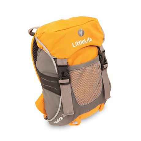 LittleLife Alpine 2 - yellow