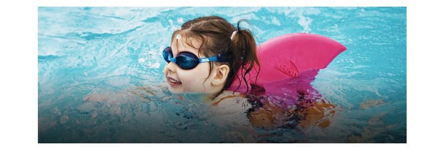 Plávanie a k vode